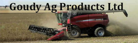 Goudy Ag Products Ltd