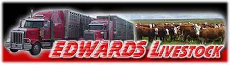 Edwards Livestock Hauling Ltd.