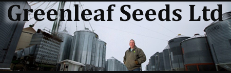 Greenleaf Seeds Ltd.