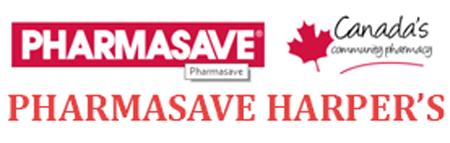 Pharmasave (Nipawin)