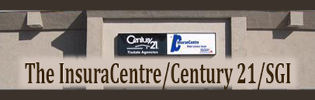 *The InsuranCentre/Century 21/SGI*