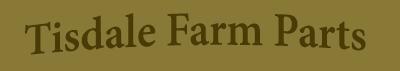 Tisdale Farm Parts Ltd.
