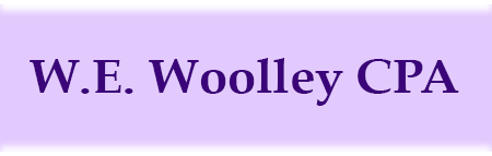 W.E. Woolley CPA Prof. Corp.