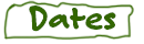 Melfort Day Camps Dates