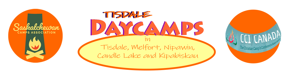 Tisdale Day Camps