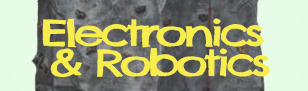 Electronics&Robotics
